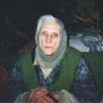 Бабушка Звегинцева Зинаида Григорьевна